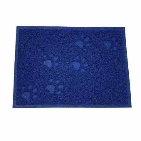 Image of Paw Print Mat-DoggyTopia