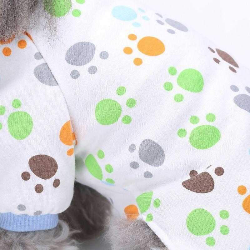 Playful Paws Dog Pajamas-DoggyTopia