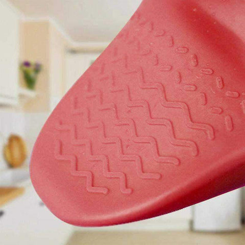 Image of Silicone Dog Oven Mitt-DoggyTopia