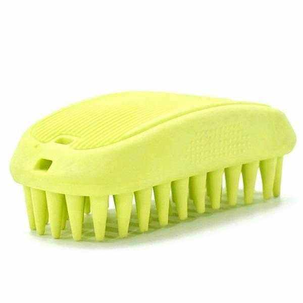 Silicone Massage Brush-DoggyTopia