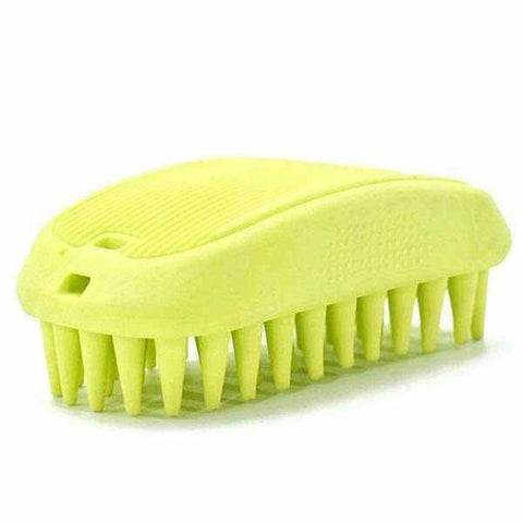 Image of Silicone Massage Brush-DoggyTopia