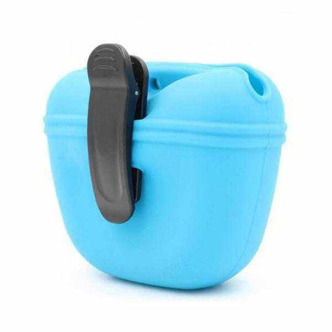 Image of Silicone Treat Pouch-DoggyTopia