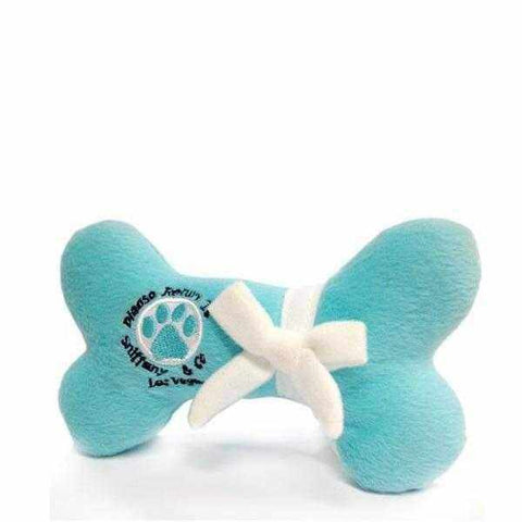 Sniffany & Co. Bone Dog Toy-DoggyTopia