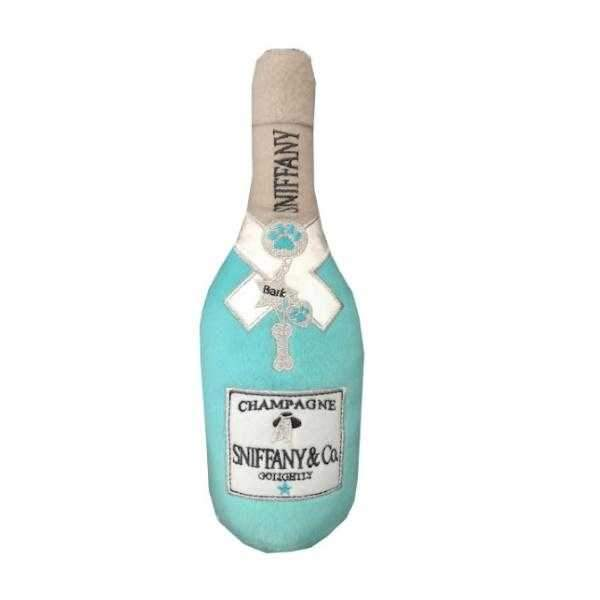 Sniffany & Co GoLightly Champagne-DoggyTopia