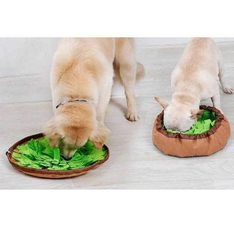 Image of Snuffle Bowl Mat-DoggyTopia