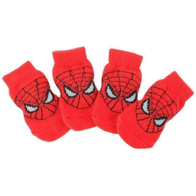 Spiderdog Socks-DoggyTopia