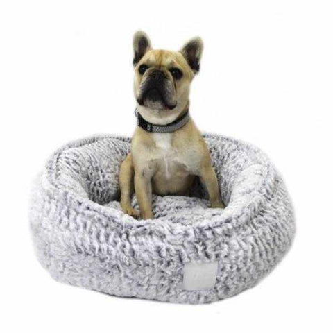 T&S Cloud Snug Dog Bed-DoggyTopia