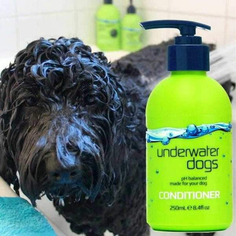 UNDERWATER DOGS Conditioner 250mL-DoggyTopia
