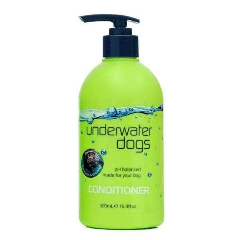 UNDERWATER DOGS Conditioner 500mL-DoggyTopia