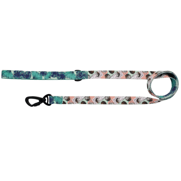 zzz Big & Little Dogs Miami Summer Dog Leash-DoggyTopia
