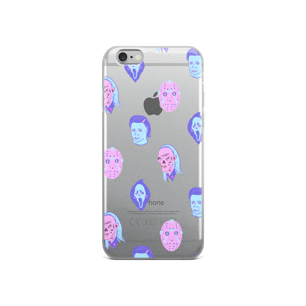Horror Babes Phone Case