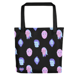 Horror Babes Tote