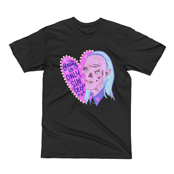 Keeper of Hearts Tee