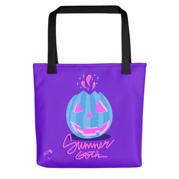 Summer Goth Tote