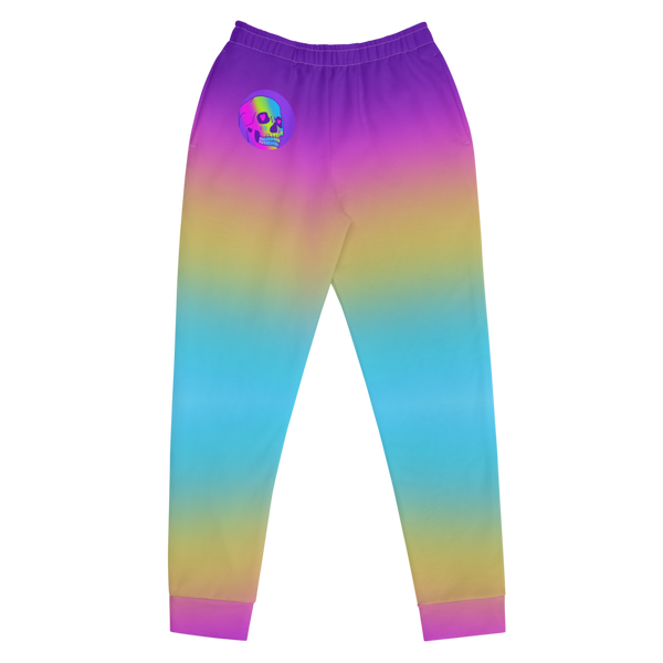 Pretty Nobody Rainbow Joggers