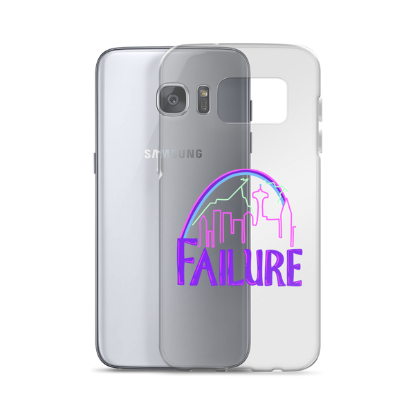 Failure Samsung Case