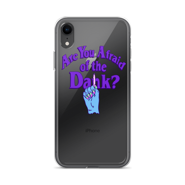 Dank iPhone Case