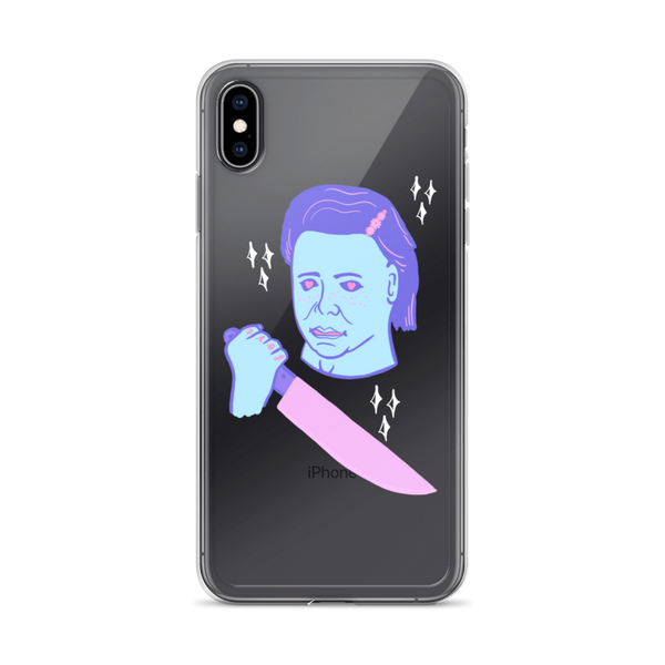 Mikey iPhone Case