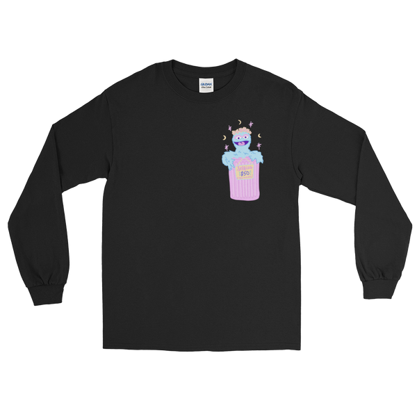 Selfie Queen Long Sleeve