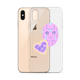 Rejected Jason iPhone Case