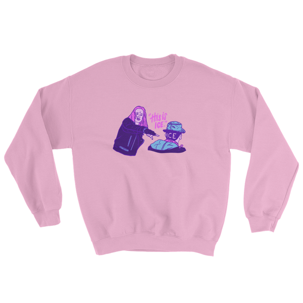 ICE 2.0 Sweater