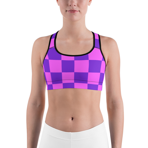 Check it Sports bra