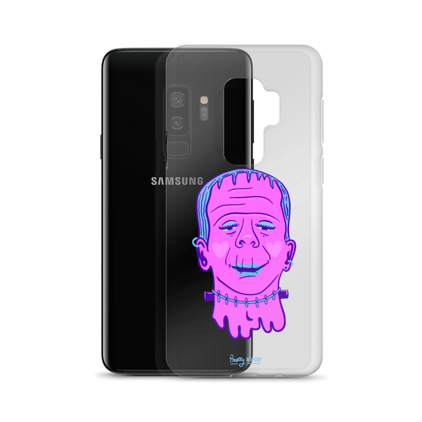 Fancy Frank Samsung Case