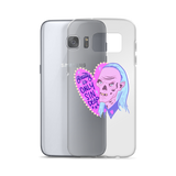 Keeper of Hearts Samsung Case