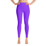 Signature Color Yoga Leggings