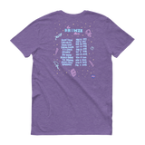 The Bronze Tour Tee