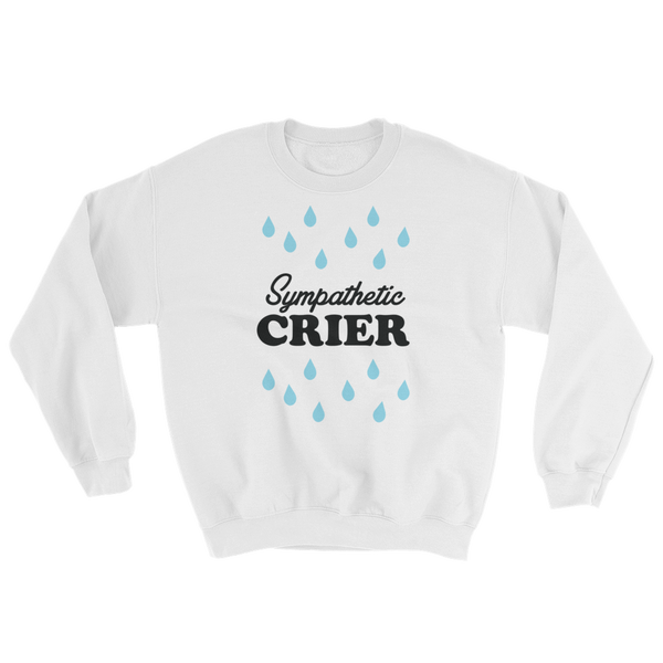 Sympathetic Crier Sweater