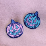 Pretty Pumpkin Pin
