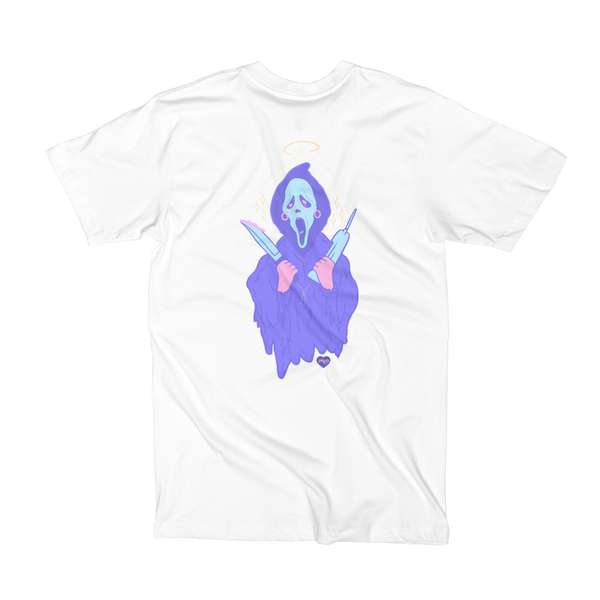 Saint of Screams Tee