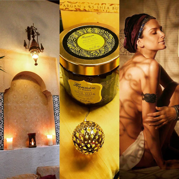 Argan Therapy