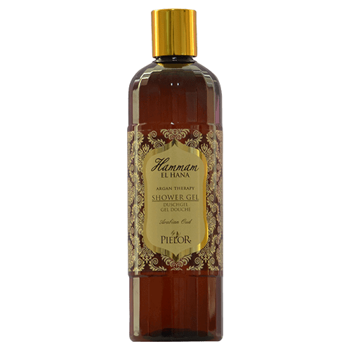Argan Therapy Arabian Oud SHOWER GEL  400 ml - Gabriely Zamany