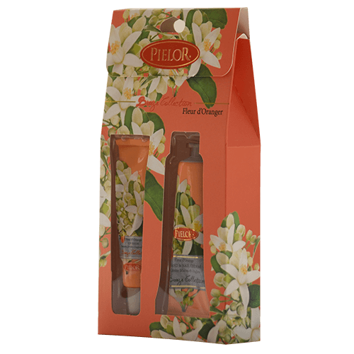 Fleur d'Oranger Gift Pack - Gabriely Zamany