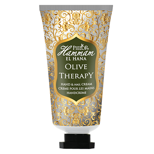 Olive Therapy Hand & Nail Cream 50 ml - Gabriely Zamany