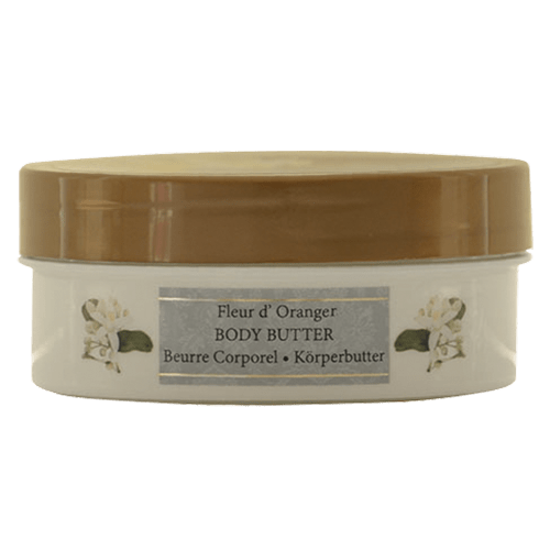 Shea Butter  Body Cream 200 ml - Gabriely Zamany