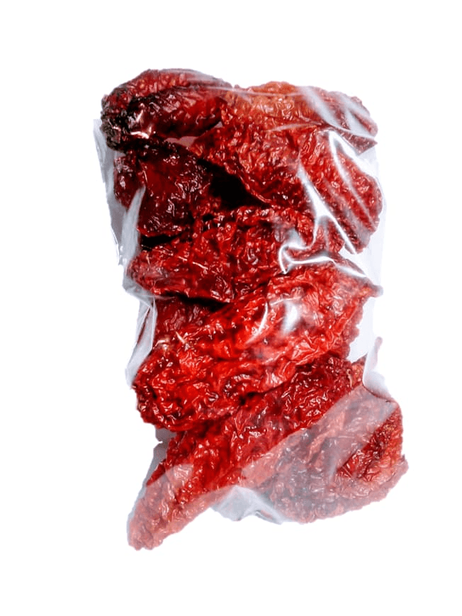 Dried ghost peppers | 4oz pack | Whole pods - shop the hottest peppers in the world online 24/7, Dried ghost peppers - ghost peppers worlds hottest pepper products, Ghostpepperfarms - ghostpepperfarms