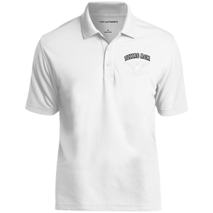 K110 Port Authority Dry Zone UV Micro-Mesh Polo