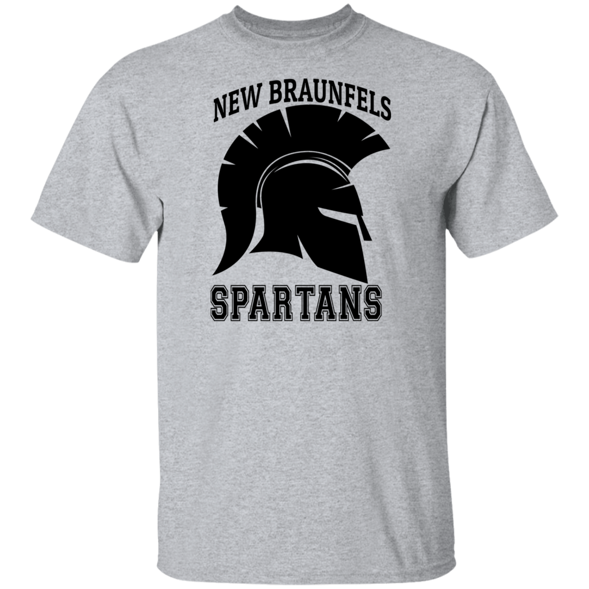 Spartans Gildan Ultra Cotton T-Shirt