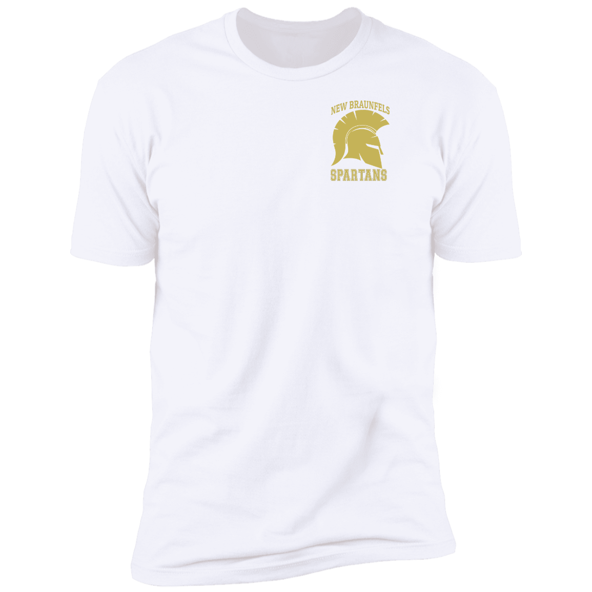Spartans Premium Short Sleeve T-Shirt