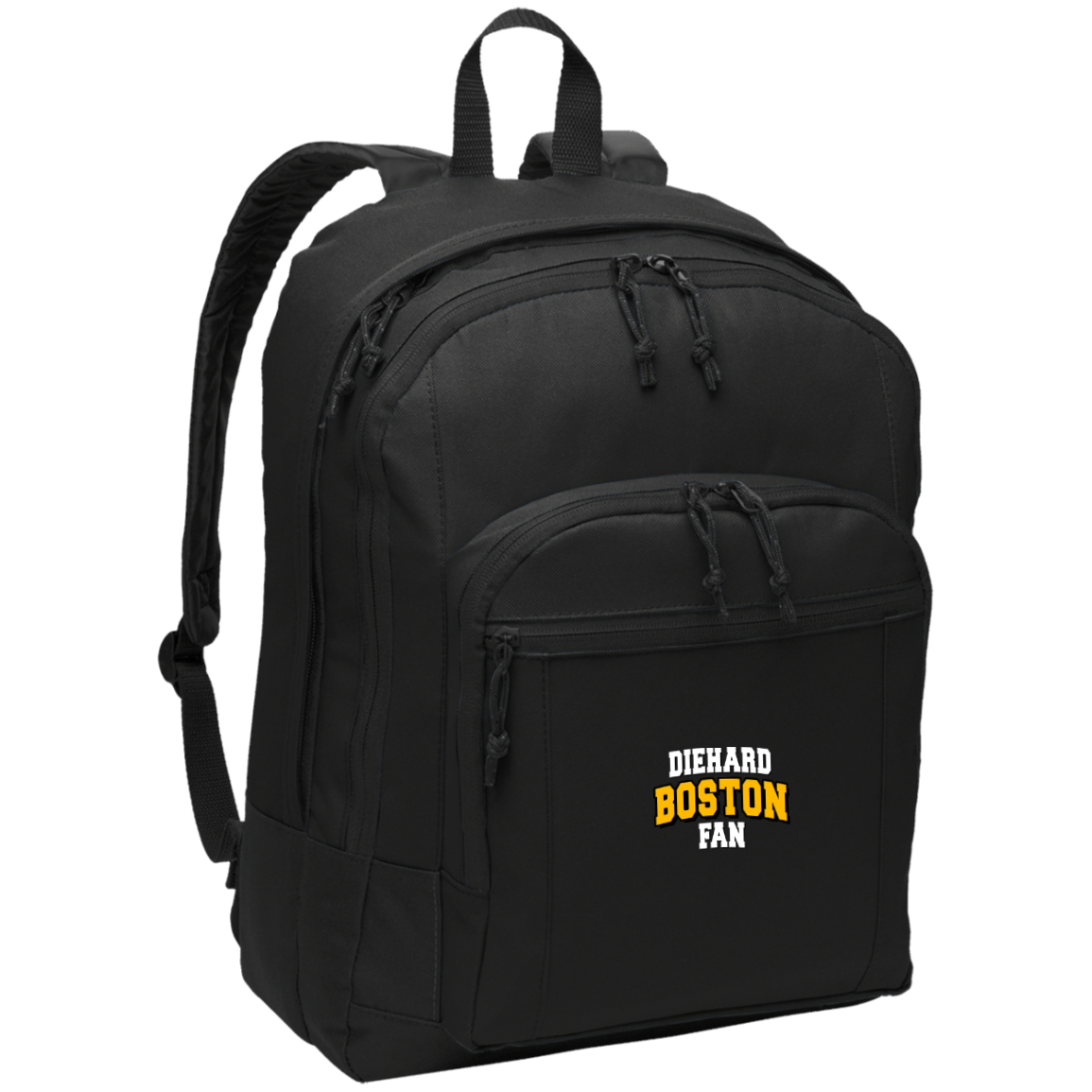 Boston Port Authority Basic Backpack