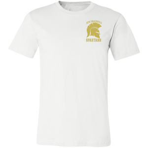 Spartans Unisex Jersey Short-Sleeve T-Shirt