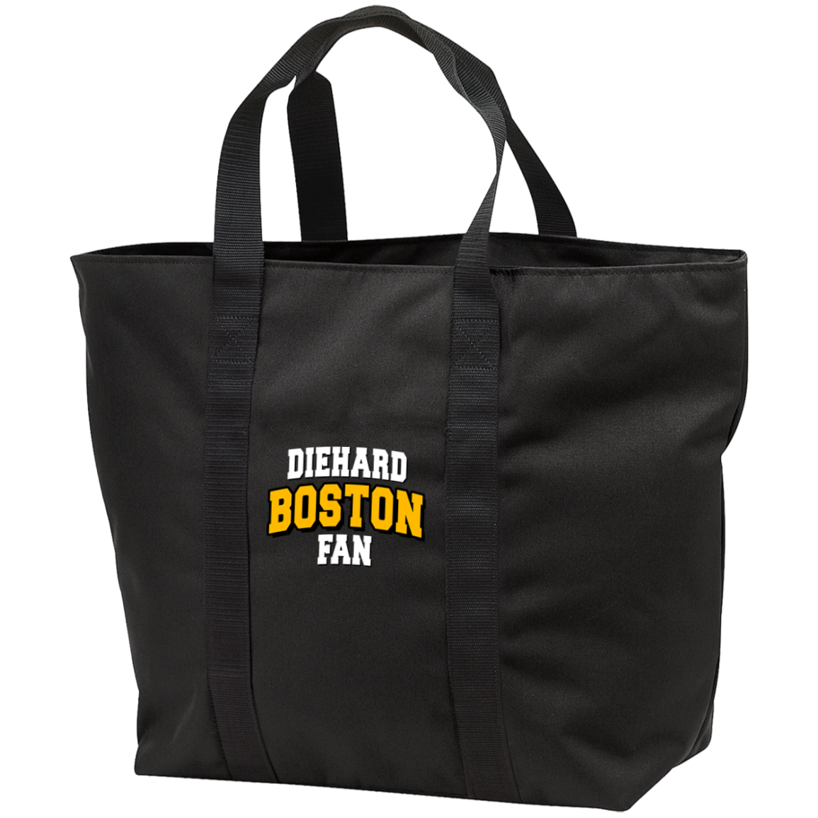 Boston Port & Co. All Purpose Tote Bag