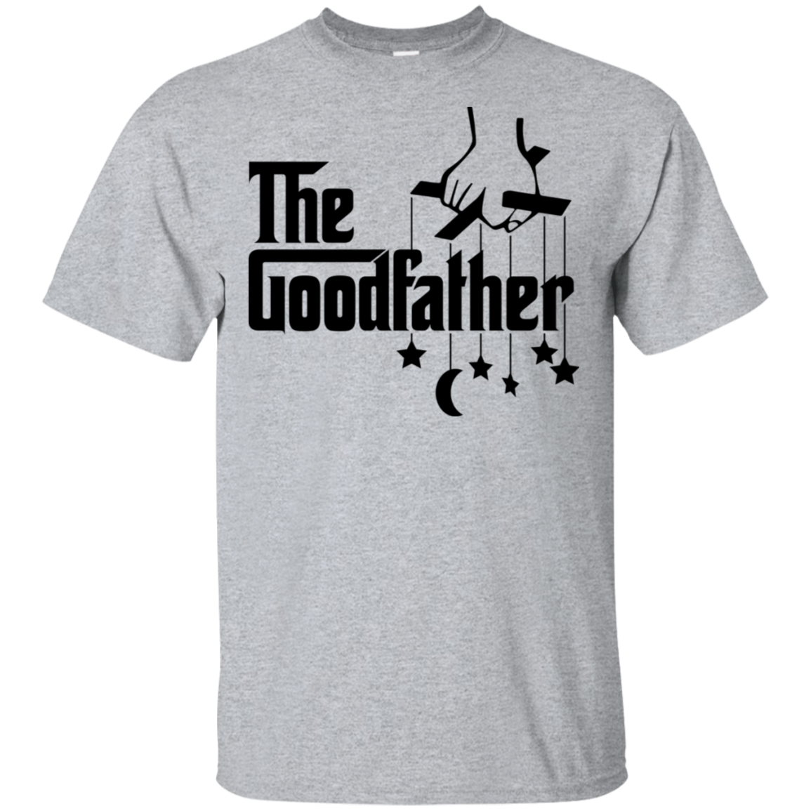 The GoodFather Gildan Ultra Cotton T-Shirt