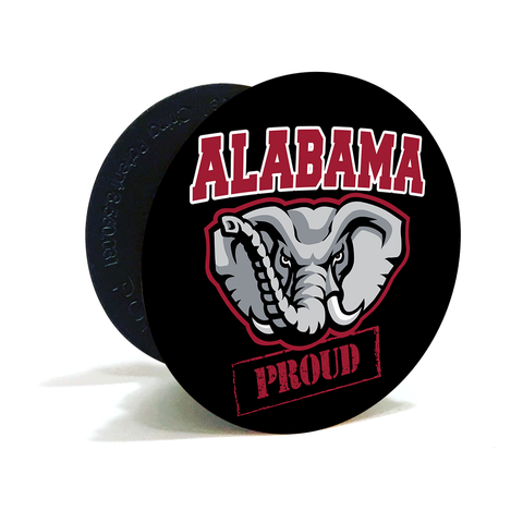 Alabama Phone Pop Grip
