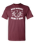 Wideman Bring It Home  Maroon Adult Unisex T-Shirt
