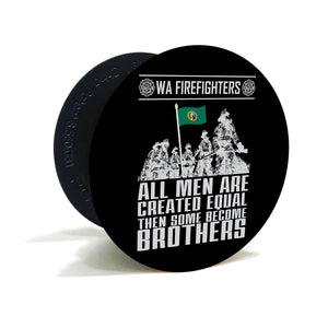 Washington Firefighters Become Brothers Phone Pop Grips