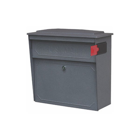 Wall Mount Mailboxes & Mail Slots